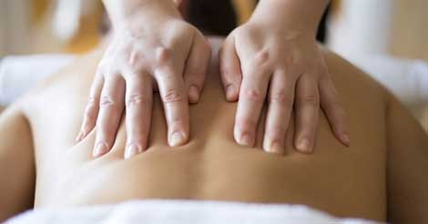 RMT Massage North York
