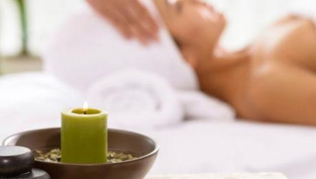RMT Massage
