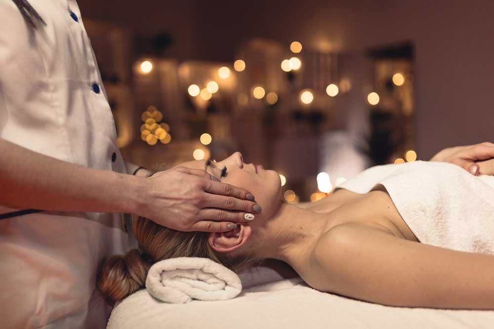 Massage Vaughan